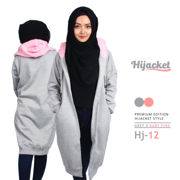 Kado Terbaik untuk Wanita Hijabers Jaket Hijab e3a60981a4